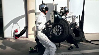 Mobil 1 TV Spot, 'Before the Oil Goes In' - Thumbnail 7