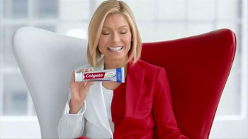 Colgate Total TV Spot, 'Healthier & Whiter' Featuring Kelly Ripa - Thumbnail 5