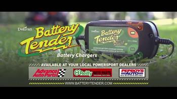 Battery Tender TV Spot, 'Magical Mower' - Thumbnail 9