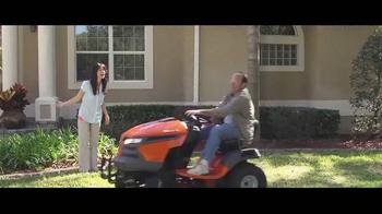 Battery Tender TV Spot, 'Magical Mower' - Thumbnail 5