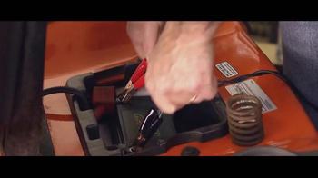 Battery Tender TV Spot, 'Magical Mower' - Thumbnail 8