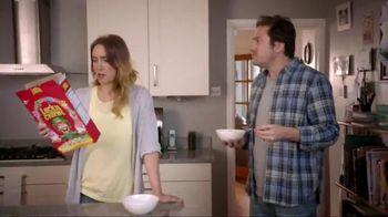 Lucky Charms TV Spot, 'No Marshmallows'