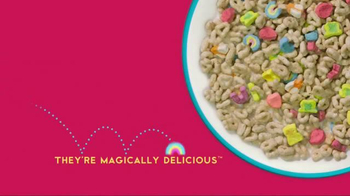 Lucky Charms TV Spot, 'No Marshmallows' - Thumbnail 8