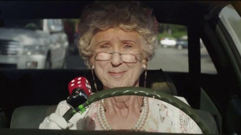 Lucas Oil TV Spot, 'Rally Grandma'