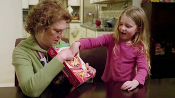 Honey Bunches of Oats TV Spot, 'What Do You Love?' - Thumbnail 1