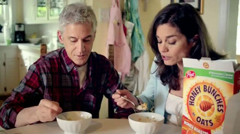 Honey Bunches of Oats TV Spot, 'What Do You Love?' - Thumbnail 4