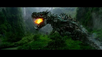 Transformers: Age of Extinction - Alternate Trailer 7