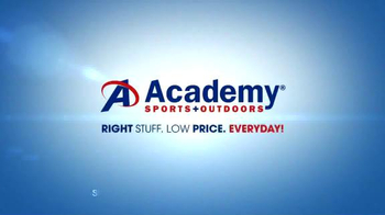 Academy Sports + Outdoors TV Spot - Thumbnail 10