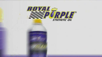 Royal Purple TV Spot, 'Outperformer in You' - Thumbnail 10