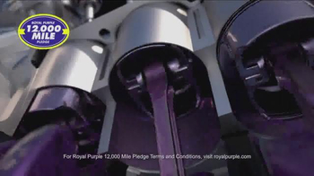 Royal Purple TV Spot, 'Outperformer in You' - Thumbnail 5