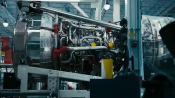 General Electric TV Spot, 'Rocket Science'