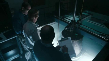 General Electric TV Spot, 'Rocket Science' - Thumbnail 6