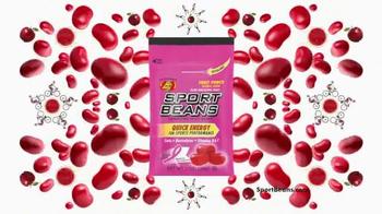 Jelly Belly Sport Beans TV Spot - Thumbnail 10