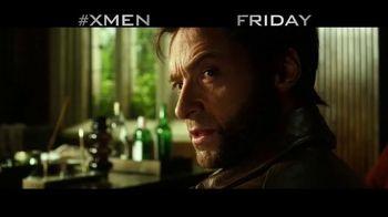 X-Men: Days of Future Past - Alternate Trailer 25