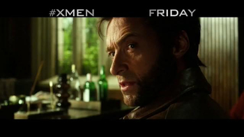 X-Men: Days of Future Past - Alternate Trailer 25