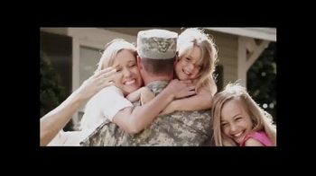 Armour-Eckrich Meats TV Spot, 'Operation Inspiration'