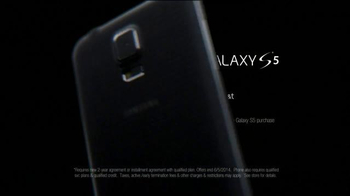 Samsung Galaxy S5 TV Spot, 'Motivation' - Thumbnail 10