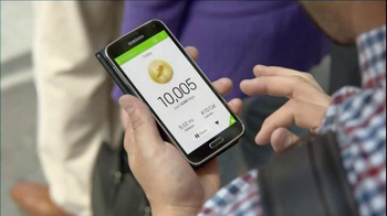 Samsung Galaxy S5 TV Spot, 'Motivation' - Thumbnail 6