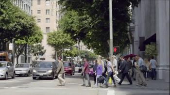 Samsung Galaxy S5 TV Spot, 'Motivation' - Thumbnail 7