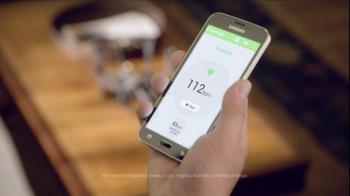 Samsung Galaxy S5 TV Spot, 'Motivation' - Thumbnail 9