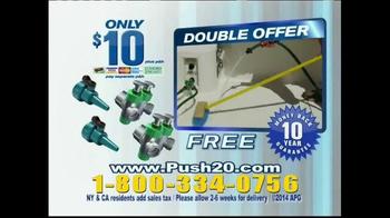 PusH2O TV Spot - Thumbnail 10