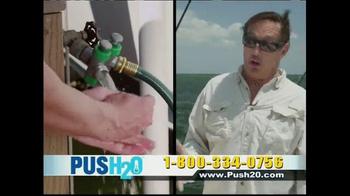 PusH2O TV Spot - Thumbnail 5