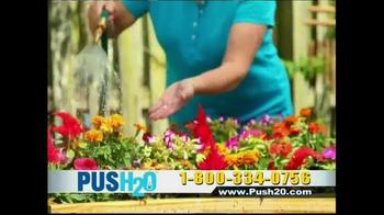 PusH2O TV Spot - Thumbnail 6