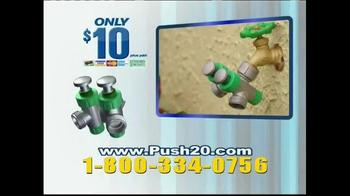 PusH2O TV Spot - Thumbnail 7