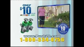 PusH2O TV Spot - Thumbnail 8