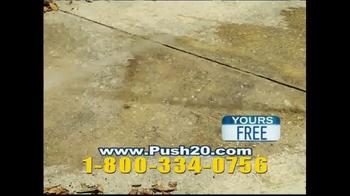 PusH2O TV Spot - Thumbnail 9