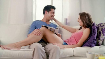 Veet Easy Wax TV Spot, '28 Days' - 3790 commercial airings