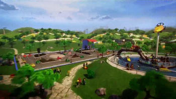 LEGOLAND California Resort TV Spot, 'Come Play' - Thumbnail 1