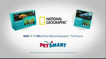 PetSmart TV Spot, 'National Geographic' - Thumbnail 8
