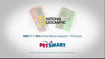 PetSmart TV Spot, 'National Geographic' - Thumbnail 9