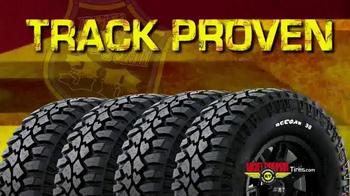 Mickey Thompson Performance Tires & Wheels Deagan 38 Tires TV Spot - Thumbnail 3