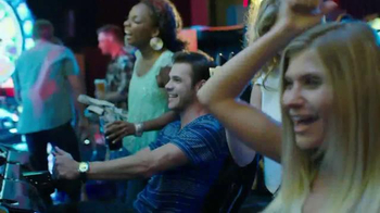 Dave and Buster's TV Spot, 'Summer of Games' - Thumbnail 5
