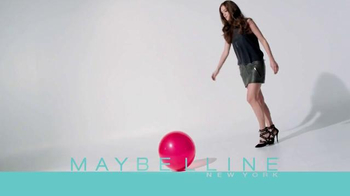Maybelline Dream Pure BB Cream New York TV Spot - Thumbnail 1
