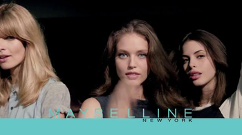 Maybelline Dream Pure BB Cream New York TV Spot - 1826 commercial airings