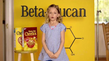 Cheerios TV Spot, 'All About Oats' - Thumbnail 3