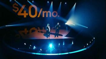 Boost Mobile TV Spot, 'Spokesbattle' Featuring Ice-T, Luis Guzman - Thumbnail 1