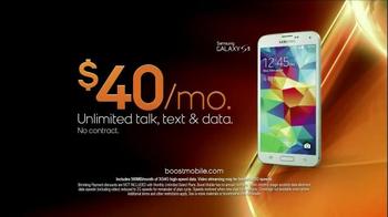 Boost Mobile TV Spot, 'Spokesbattle' Featuring Ice-T, Luis Guzman - Thumbnail 7