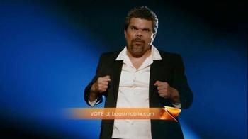 Boost Mobile TV Spot, 'Spokesbattle' Featuring Ice-T, Luis Guzman - Thumbnail 6