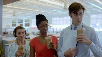 McDonald's McCafe Iced Coffee TV Spot, 'Johnny' - 1576 commercial airings