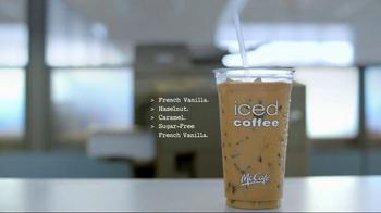 McDonald's McCafe Iced Coffee TV Spot, 'Johnny' - Thumbnail 7