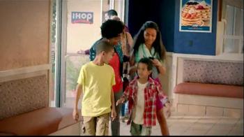 IHOP TV Spot, 'Summer Signature Pancakes' - Thumbnail 1
