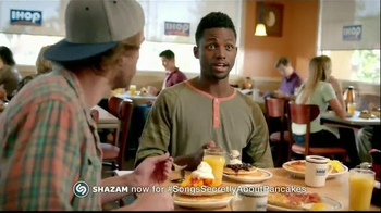 IHOP TV Spot, 'Summer Signature Pancakes' - Thumbnail 4
