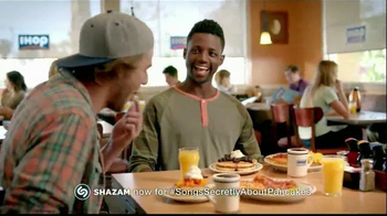 IHOP TV Spot, 'Summer Signature Pancakes' - Thumbnail 6