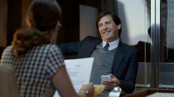 Virgin Mobile Galaxy S5 TV Spot, 'Let's Be Cool' - Thumbnail 8