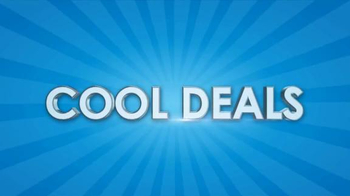 Rent-A-Center TV Spot, 'Summer's Cool Deals'