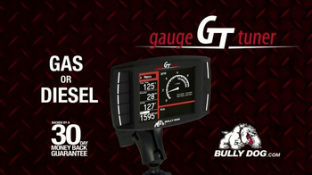 Bully Dog GT TV Spot, 'Horsepower, Torque, Fuel Economy'
